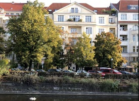 UFER Coworking Space Plug & Play (Paul-Lincke-Ufer) - Private Offices (5-24 people)
