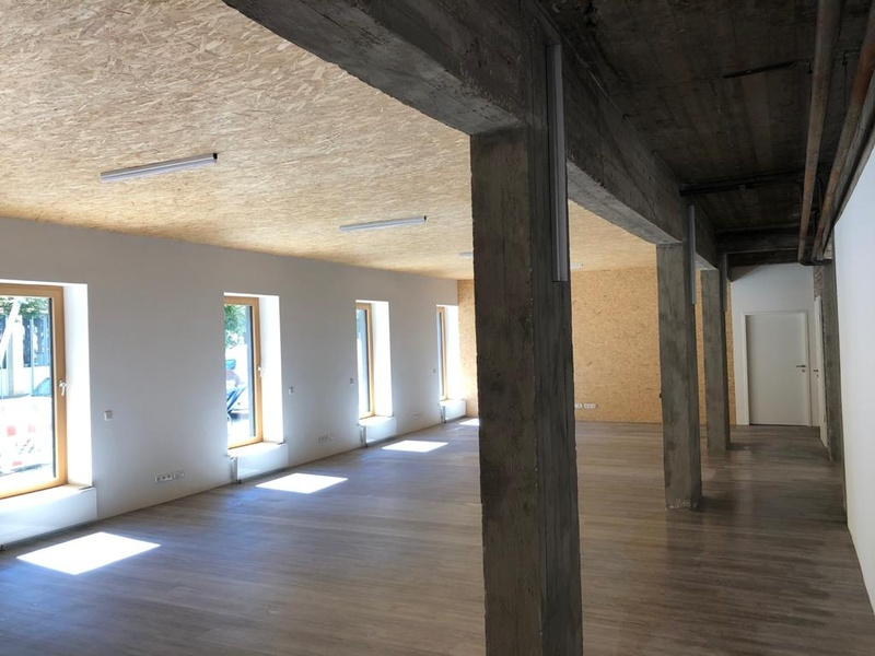 Beautiful office (140sqm) in Berlin